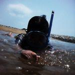 Kirara Beach Yakeno (Yakeno Coast)